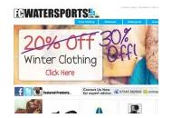 Fcwatersports Uk Coupon Codes October 2019