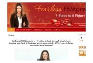 Fearlessfempreneur Coupon Codes October 2019
