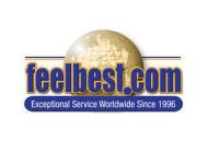 Feelbest Coupon Codes July 2020