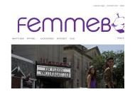 Femmebot Coupon Codes March 2019