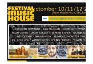Festivalmusichouse Coupon Codes November 2018