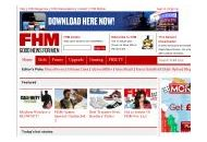Fhm 10% Off Coupon Codes December 2020