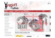 Fightoutlet Uk Coupon Codes January 2019