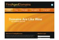 Findageddomains Coupon Codes August 2019
