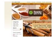 Finickyspiceandtea 10% Off Coupon Codes November 2020