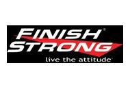 Finishstrong 15% Off Coupon Codes December 2020