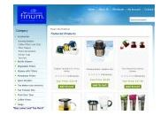 Finumteaproducts Free Shipping Coupon Codes December 2020