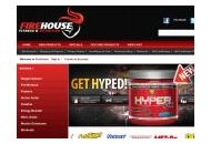 Firehousefitnessnutrition 10% Off Coupon Codes December 2020