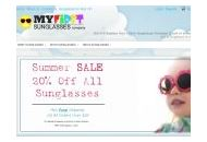 Firstsunglasses 10% Off Coupon Codes December 2020