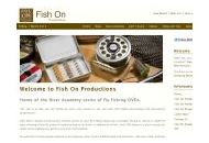 Fishonproductions Uk Coupon Codes August 2018
