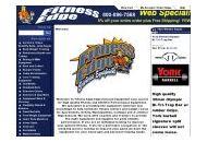 Fitnessedgeonline Coupon Codes June 2020