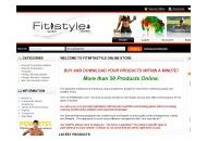 Fitwithstyle Coupon Codes June 2019