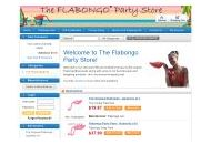 Flabongopartystore Coupon Codes August 2020