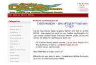 Flamingdecals Coupon Codes June 2021