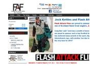 Flashattackflies Coupon Codes October 2020