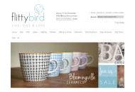 Flittybird Uk Coupon Codes June 2021