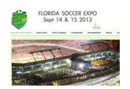 Floridasoccerexpo Coupon Codes October 2020