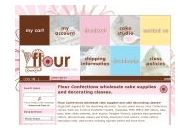 Flourconfections Coupon Codes February 2018