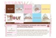 Flourconfections Coupon Codes April 2020