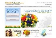 Floweradvisor Uk Coupon Codes July 2019