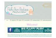 Fluffybumboutique Uk Coupon Codes June 2021