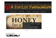 Fontlifepublications Coupon Codes March 2021