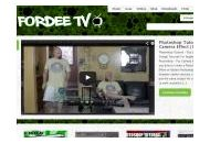 Fordeetv Coupon Codes April 2021