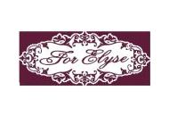 For Elyse Coupon Codes July 2020