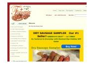 Fortunasausage Coupon Codes March 2019