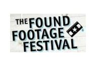 Found Footage Festival Coupon Codes March 2021