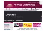 France-luminaires Coupon Codes September 2018