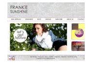 Frankiesunshine Au Coupon Codes July 2018