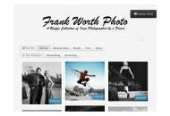 Frankworthphoto Coupon Codes October 2018