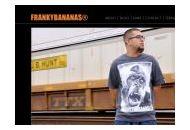 Frankybananas Coupon Codes September 2020