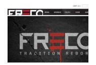 Frecoclothing Coupon Codes July 2019