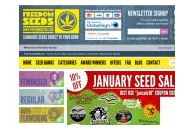 Freedomseeds Coupon Codes January 2019