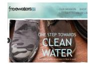 Freewaters Coupon Codes February 2020