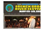 Frenchbroadriverfestival Coupon Codes August 2018