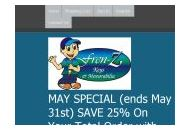 Frenzkeys Coupon Codes March 2019