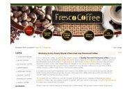 Frescogourmetcoffee Uk Coupon Codes September 2018