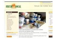 Freshlocal Au Coupon Codes March 2021