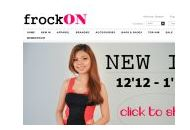 Frock-on Coupon Codes January 2021