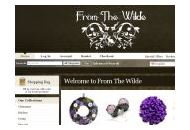 Fromthewilde Coupon Codes October 2019
