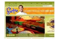 Fronterafiesta Coupon Codes August 2019