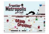 Frontiermetropolis Coupon Codes November 2018