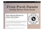 Frontporchsweets Coupon Codes September 2018