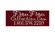 Frou Frou Collection Coupon Codes April 2020