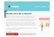 Fudami Coupon Codes February 2018