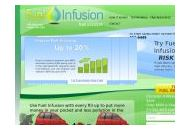 Fuelinfusion Coupon Codes July 2020