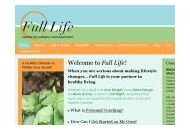 Fulllifeservices Coupon Codes February 2020